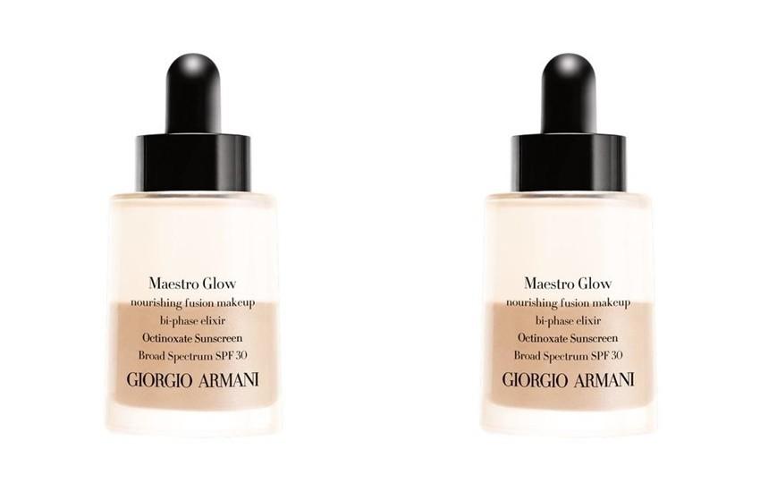 Giorgio Armani Beauty Maestro Glow