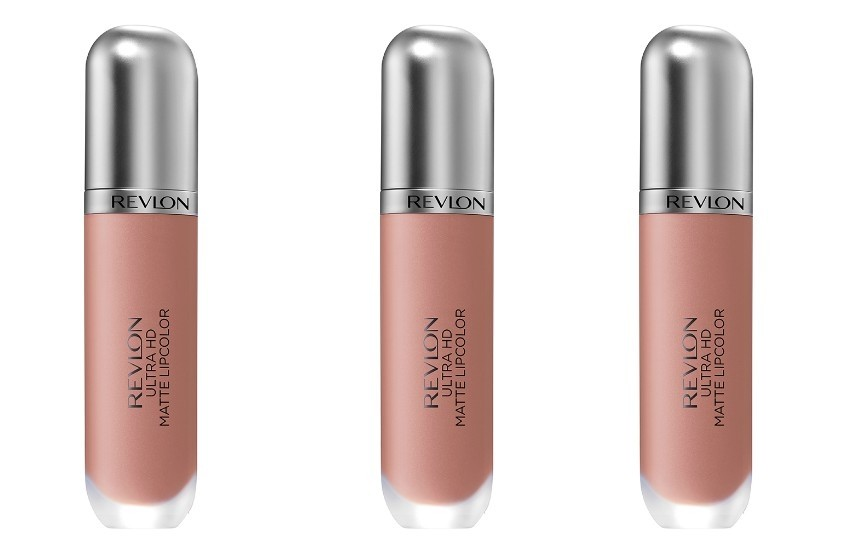"Revlon Ultra HD Matte Lip Color ""Seduction"""