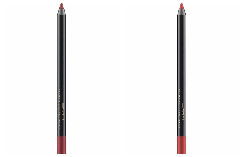 MAC x Charlotte Olympia olovke za usta