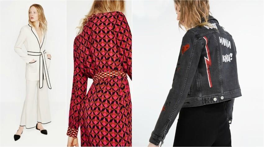 Top 4 trenda za proljeće koje predlaže Zara