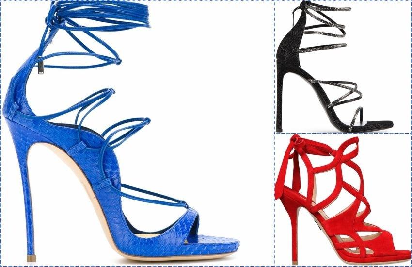 TOP dizajnerske cipele za proljeće