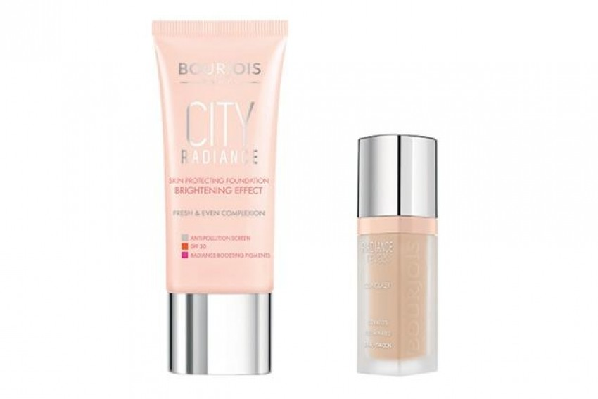 Bourjois City Radiance