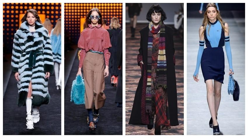 Top 4 trenda s milanskog tjedna mode
