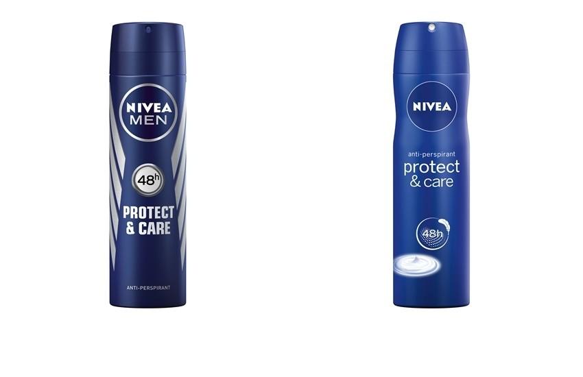 NIVEA Protect&Care dezodorans