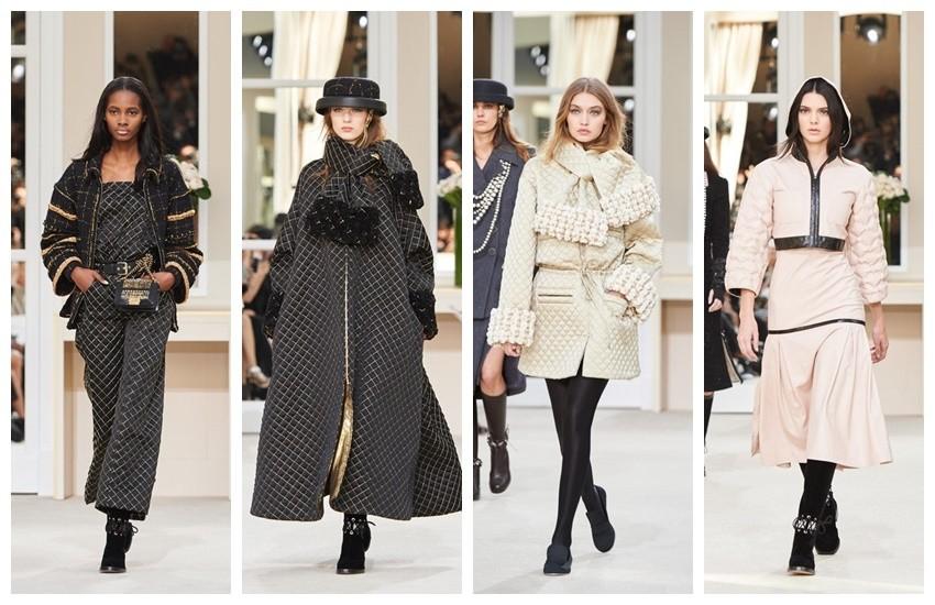 Chanel FW16