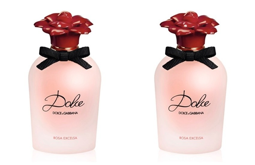 Dolce&Gabbana Dolce Rossa Excela