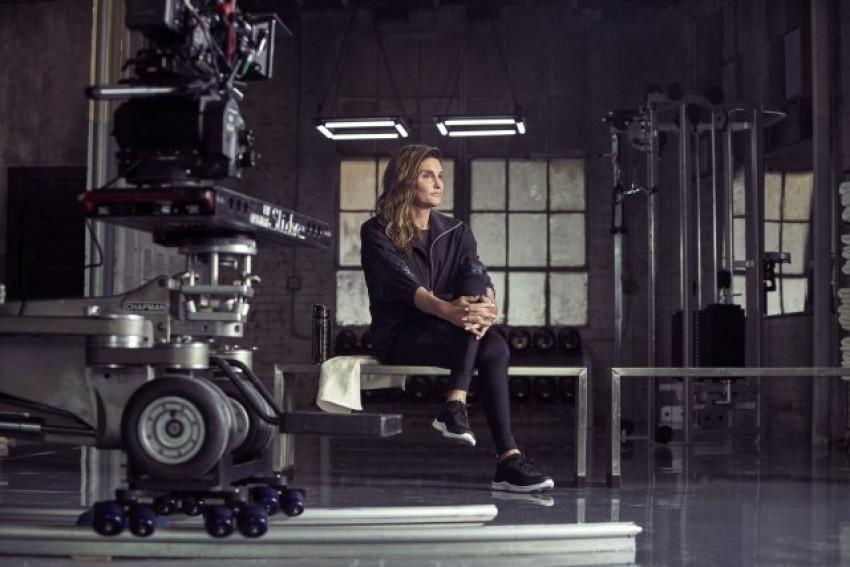 Caityln Jenner za H&M Sport