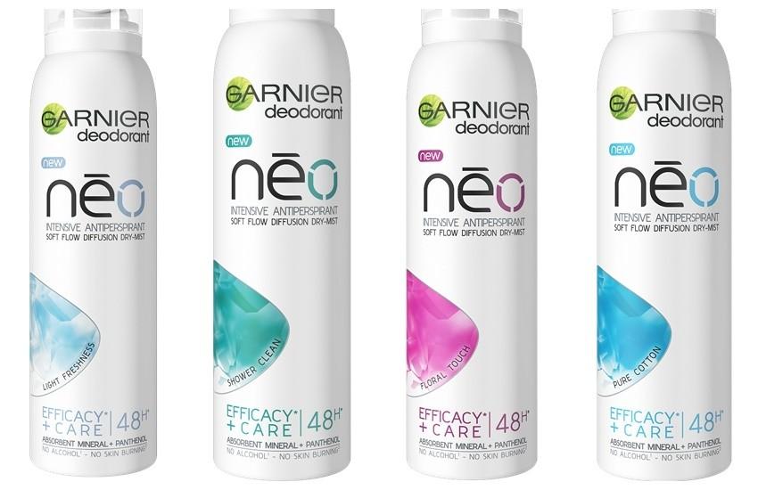 Garnier Neo Dry Mist