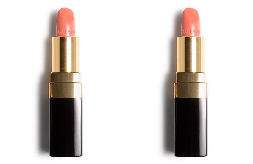 "Chanel Rouge Coco Lipstick ""Catherine"""