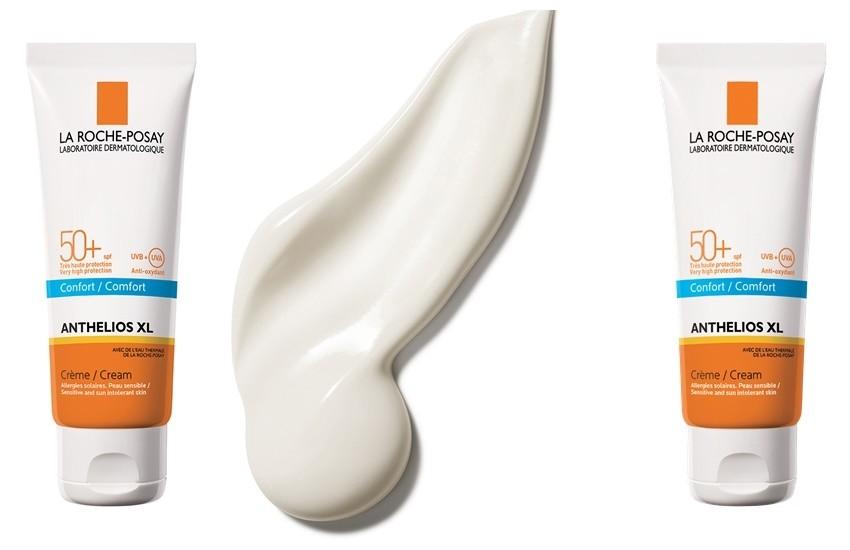 La Roche-Posay ANTHELIOS  XL SPF 50+  KREMA za vrlo visoku zaštitu suhe kože