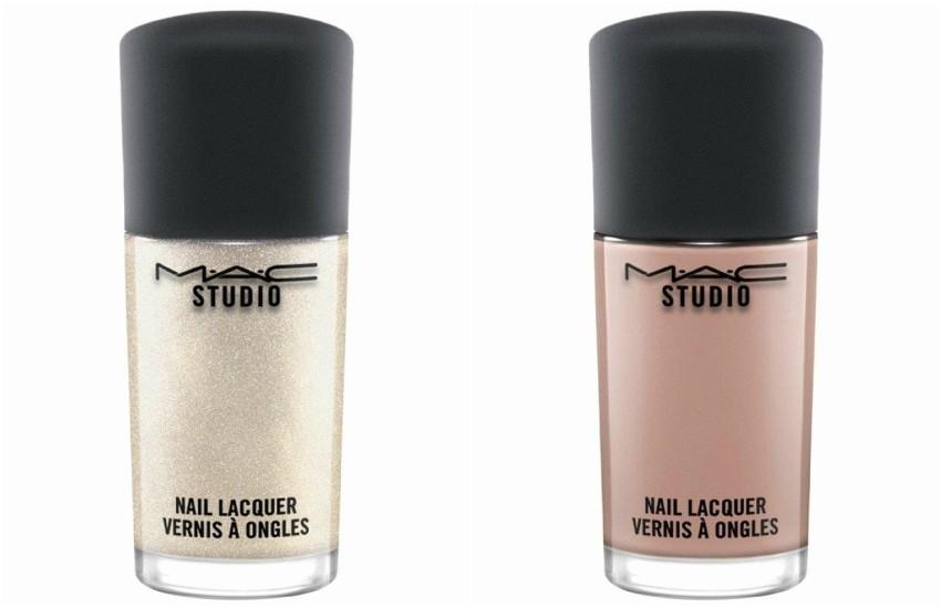 Mac Studio Nail