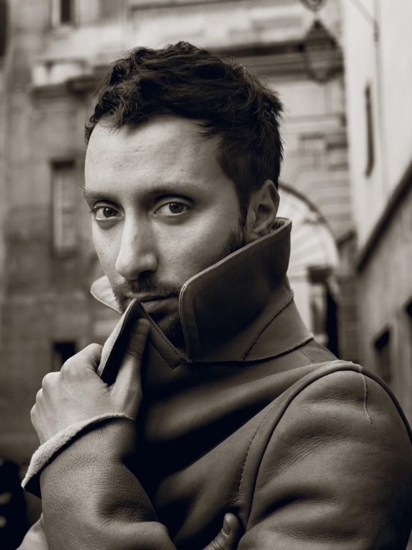 Anthony Vaccarello novi je kreativni direktor Saint Laurenta