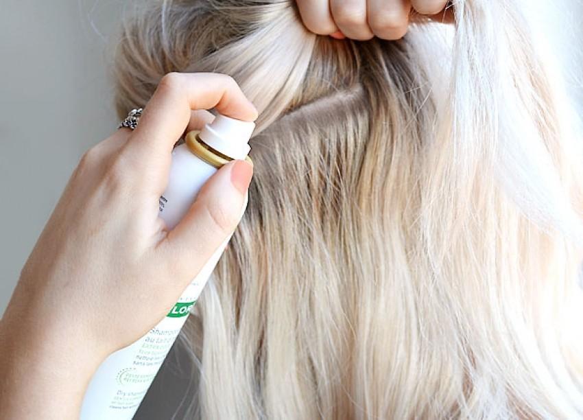 Suhi šampon - da ili ne?