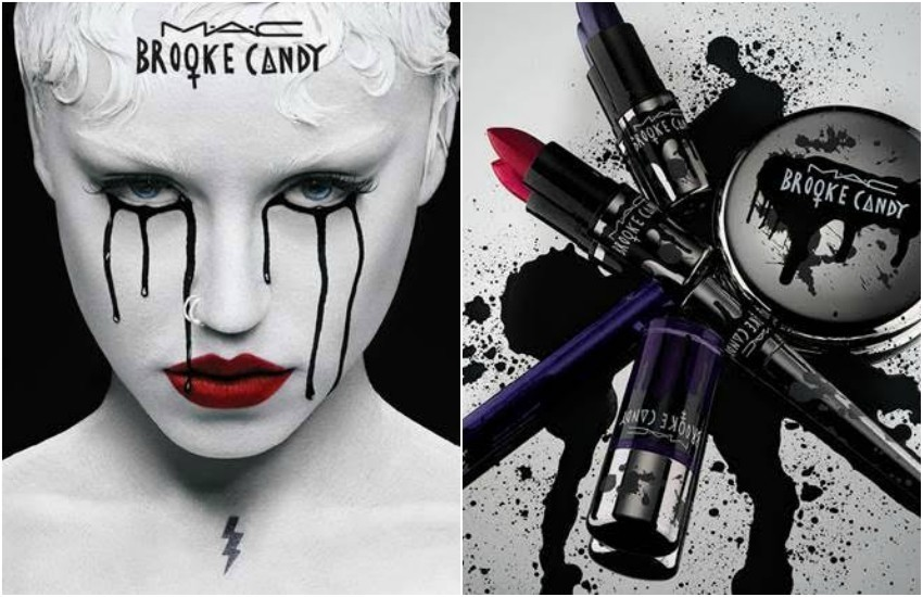 MAC BROOKE CANDY KOLEKCIJA