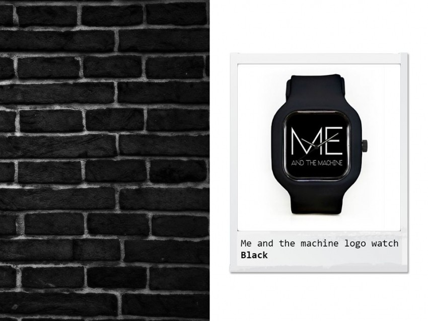 Me and the Machine x Modify Watches