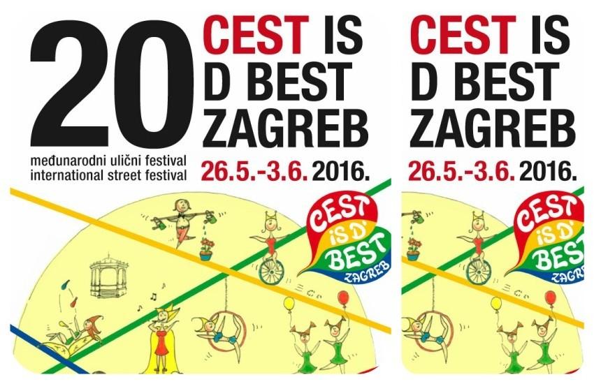 20. Cest is d´best 26.05.2016 - 05.06.2016.