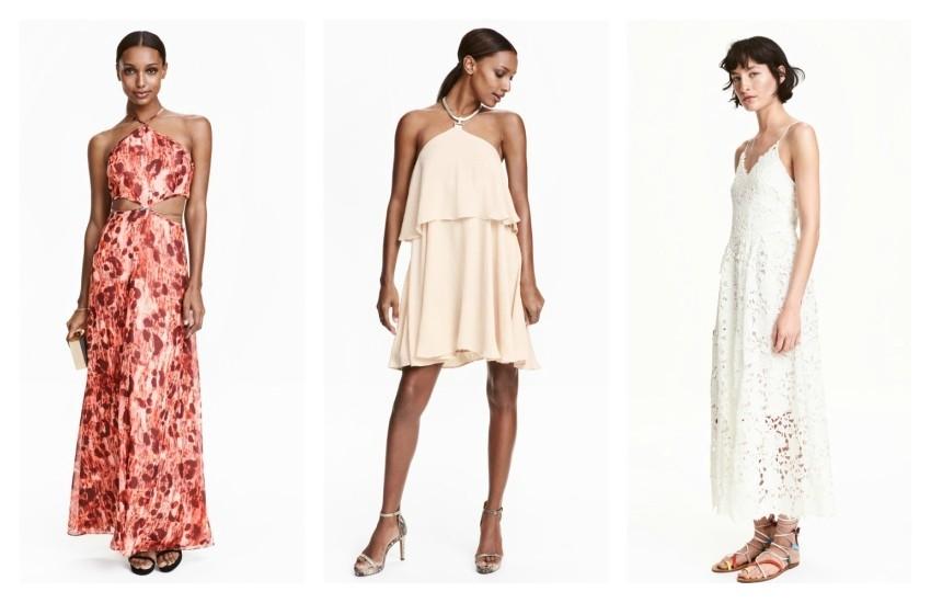 Naše omiljene H&M haljine!