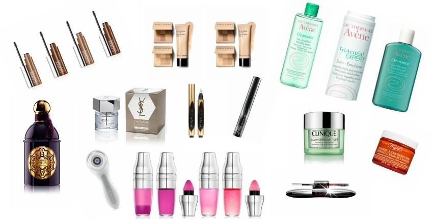 Veliki beauty preview: novi odlični proizvodi dostupni u Hrvatskoj