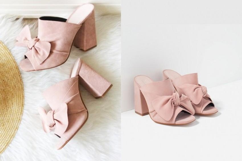 Zarine cipele pravi su HIT