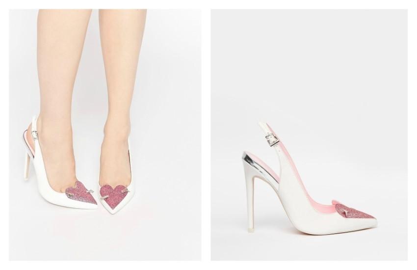ASOS PASSIONATE Heeled Sandals €63.38