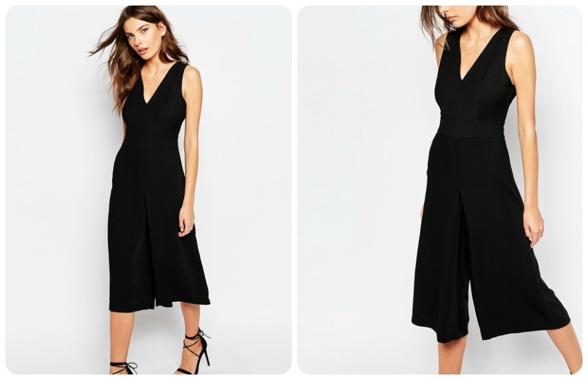 Sisley Sleeveless Jumpsuit €112.67