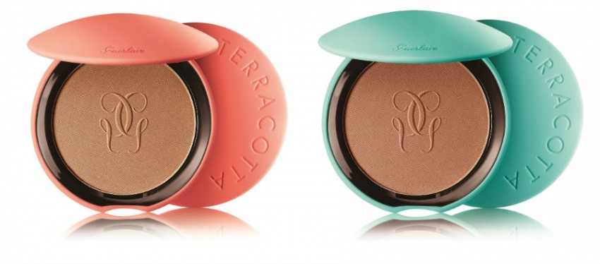 Guerlain Summer Edition Terracotta Bronzer