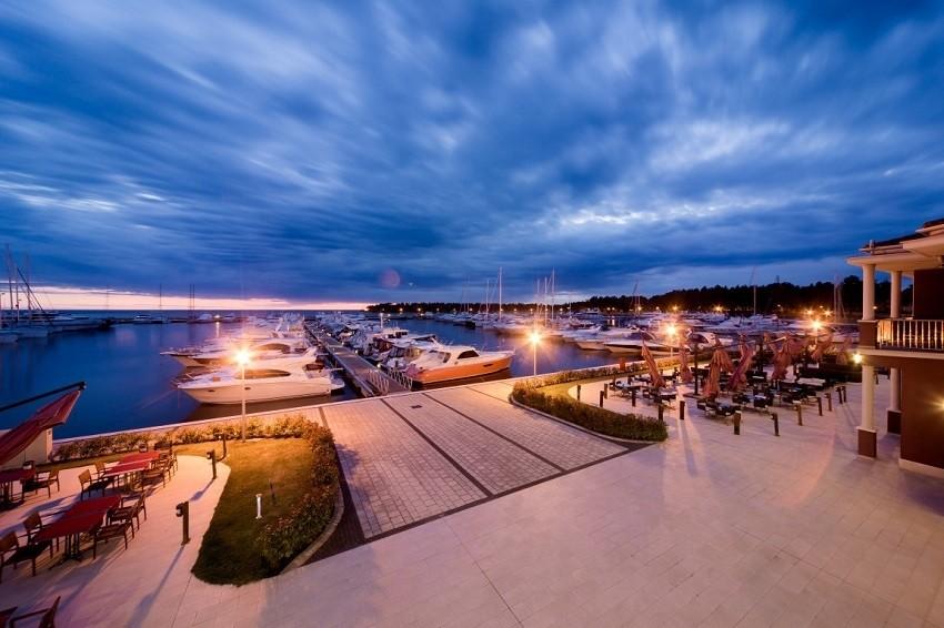 Novigradski Hotel Nautica