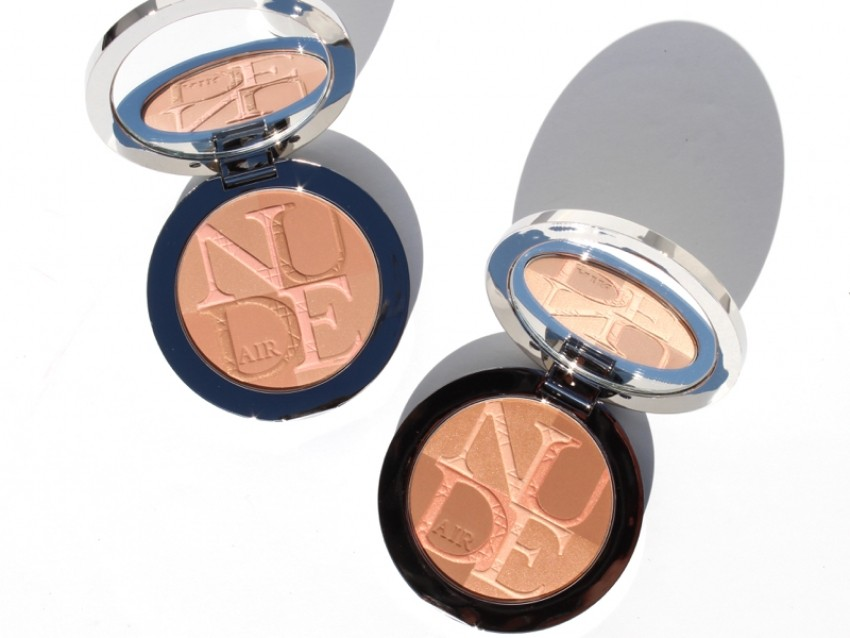 Dior Diorskin Nude Air Glow Powder