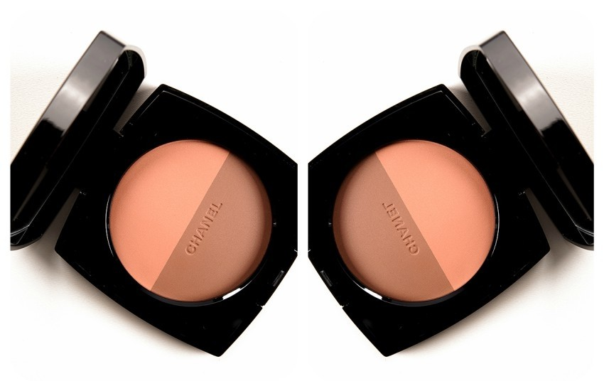 Chanel Les Beiges Healthy Glow Duo