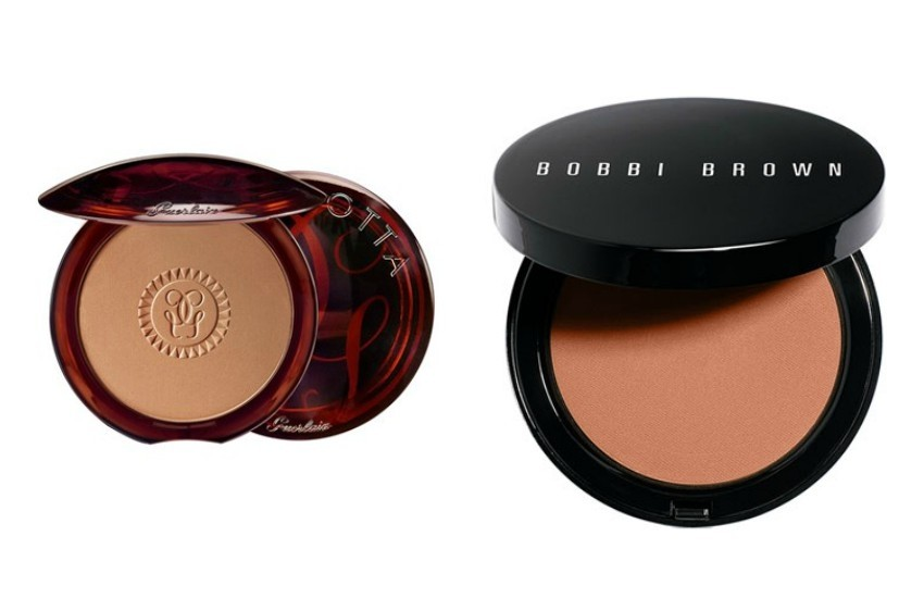 Guerlain, Bobbi Brown