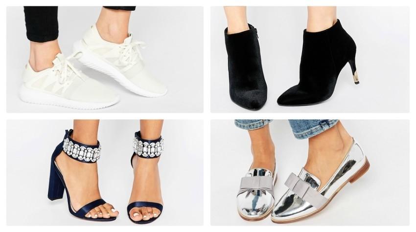 Cipele koje svaka žena treba imati u ormaru