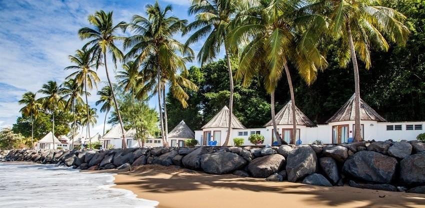 Gvadalupa, Karibi