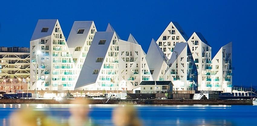 Aarhus, Danska