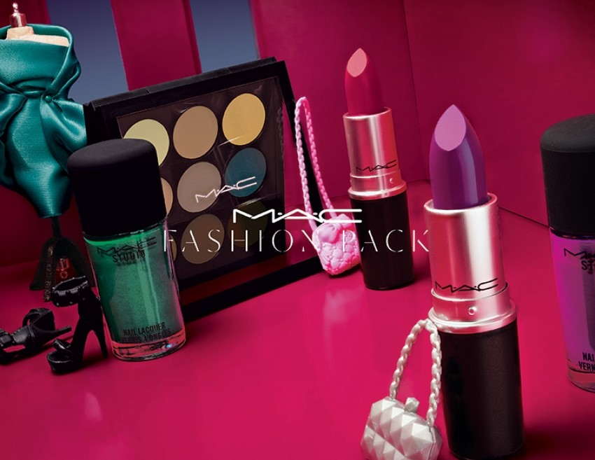 "MAC ""Fashion Pack"""