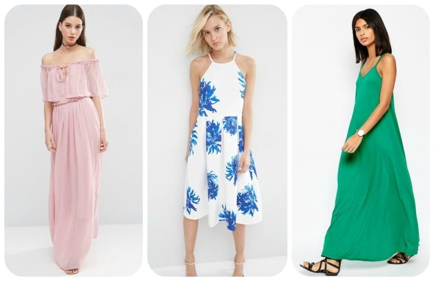 ASOS ima najbolje ljetne haljine!