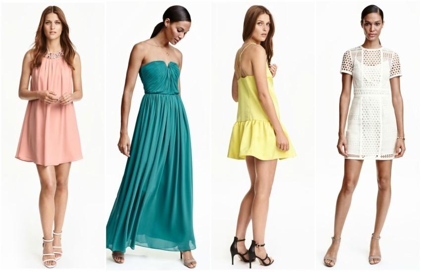 Najbolje ljetne haljine iz H&M-a