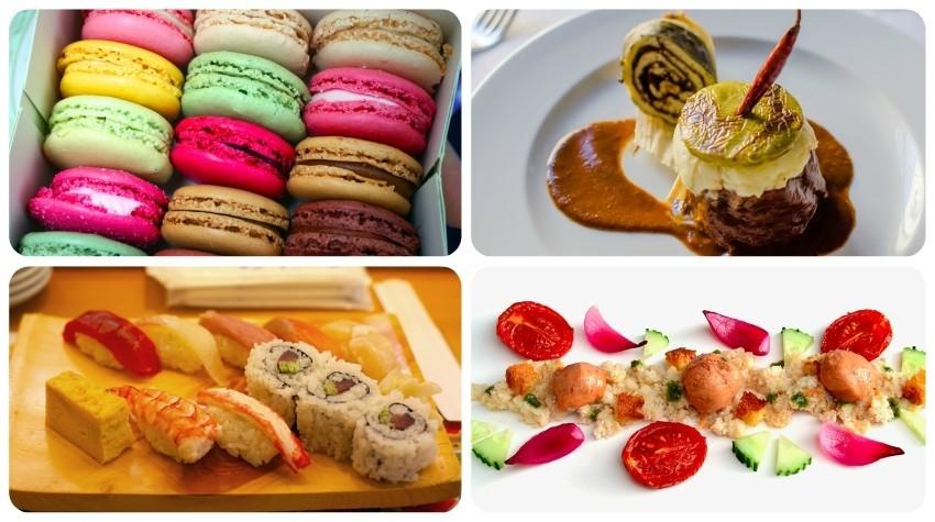 Top 10 destinacija za sve obožavatelje dobre hrane