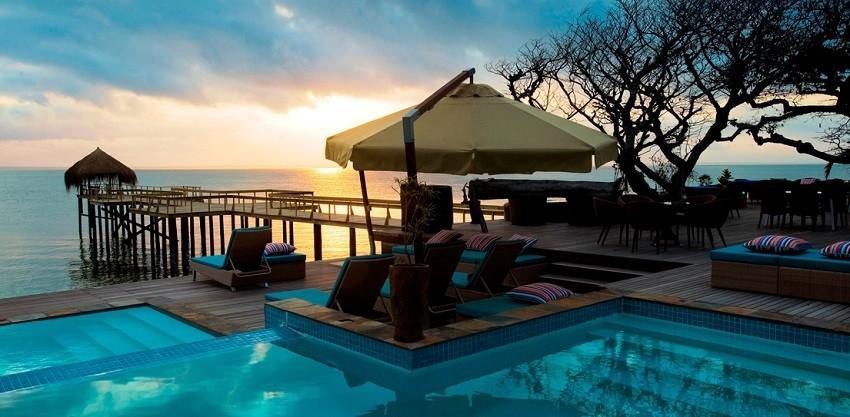 Mozambik, Afrika