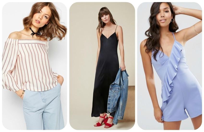 5 najvećih modnih trendova za ljeto 2016.