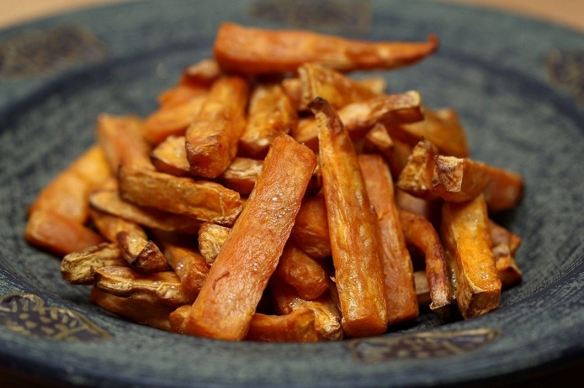 Batat ili slatki krumpir
