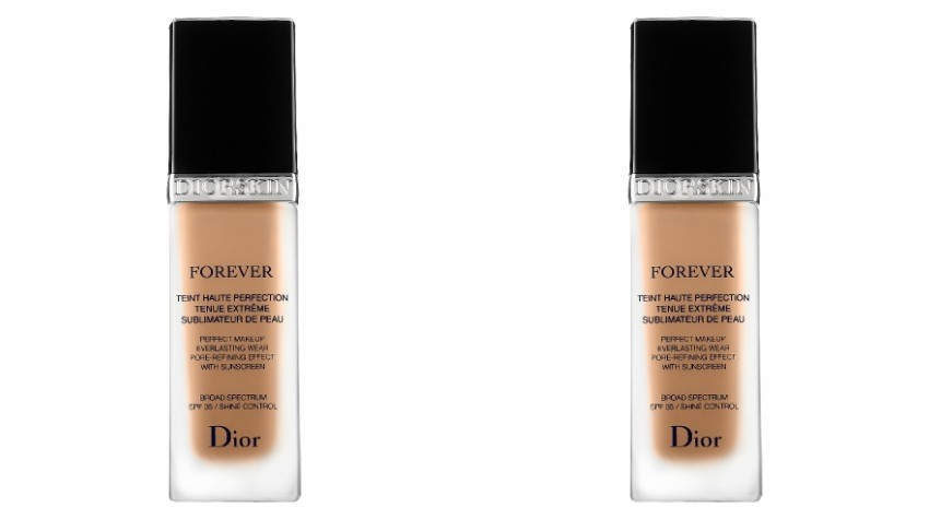 Dior Diorskin Forever Perfect Makeup SPF 35