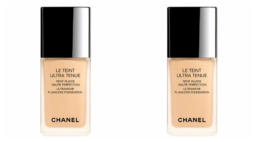 Chanel Teint Ultra Tenue Fluid Foundation