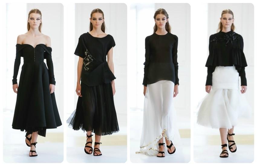 Dior Fall 2016 haute couture