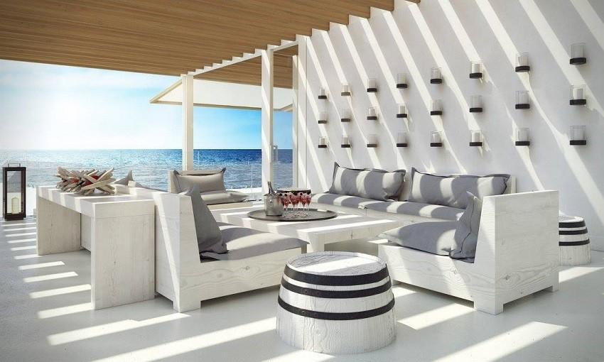 Beach Cluba D-Marin Dalmacija