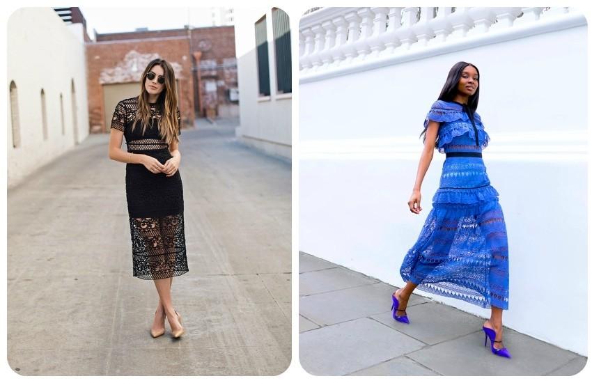 Top 6 najvećih ljetnih trendova u svijetu haljina