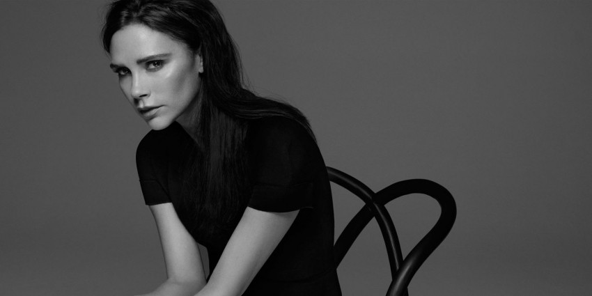 Victoria Beckham za Estee Lauder
