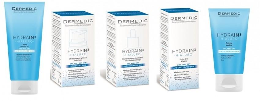 Njega dehidrirane i osjetljive kože sada više nije problem!