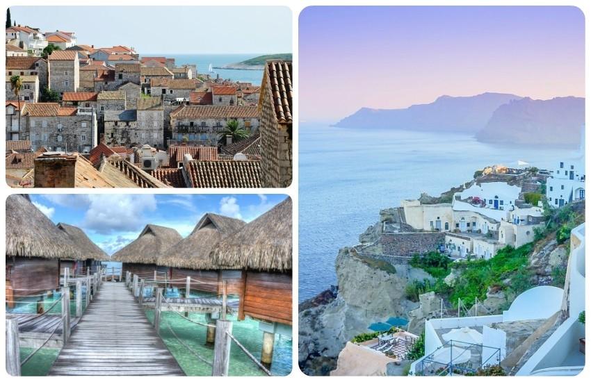 10 najljepših otoka na cijelom svijetu