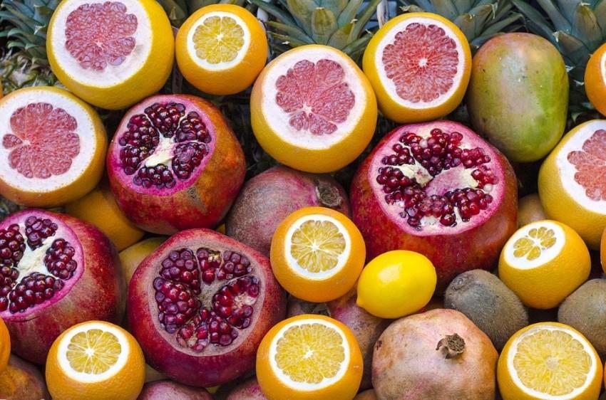 Najbolje namirnice za prirodnu zaštitu kože od sunca