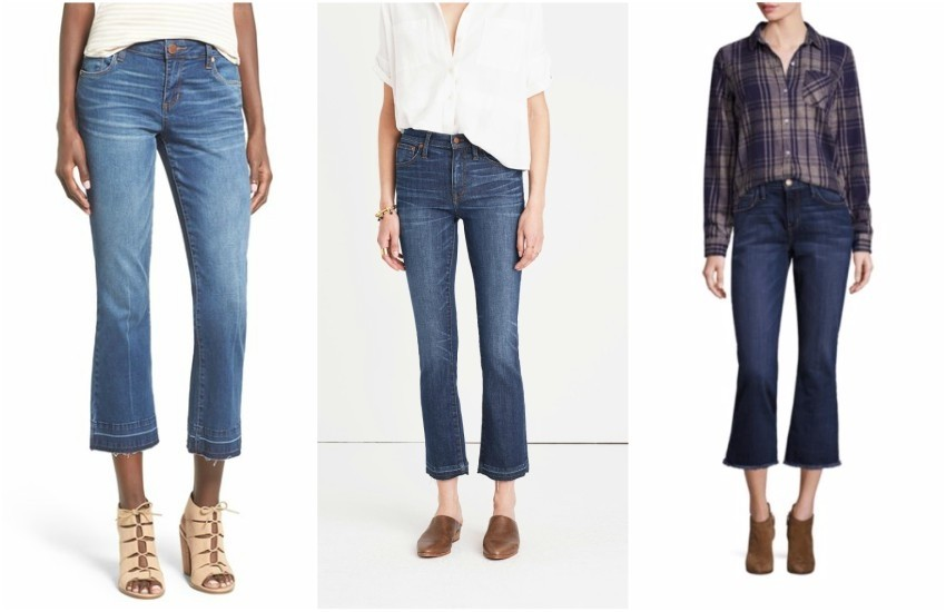STS Blue ($58); Madewell ($128); Current/Elliott ($238)
